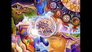 Zeenan - Progressive Psytrance Set 2015 Mars