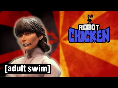 The Best of... Lois Lane | Robot Chicken | Adult Swim
