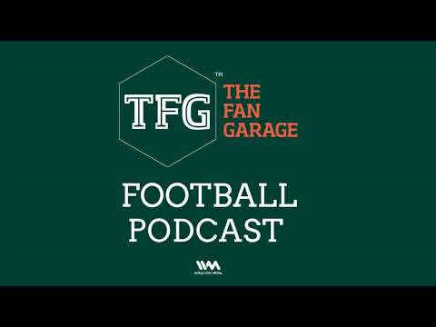 TFG Indian Football Ep.159: India vs Mauritius Preview + Jackichand Unplugged + Fanspeak
