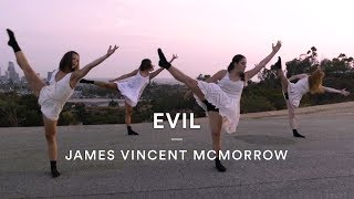 James Vincent McMorrow - Evil | Ryan Shaw Choreography | Dance Stories