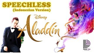 SPEECHLESS (Indonesian Version) OST ALADDIN 2019 mp3