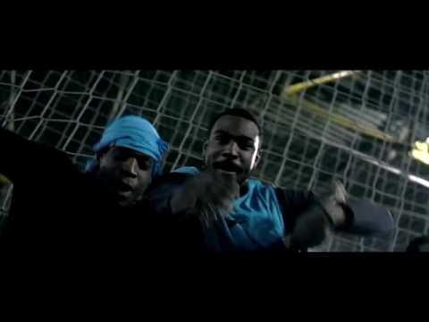 Oblackchild - C'est les canaris - FooTrap#2 (Street clip)