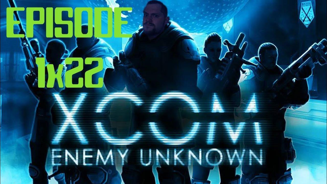 Mog's Cast: XCOM Episode 22 - UFO Landing in China