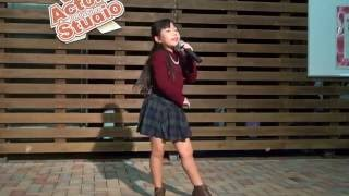2016.10.8 夜のどうぶつえんアクターズ徳島校LIVEにて。 原曲歌手:...