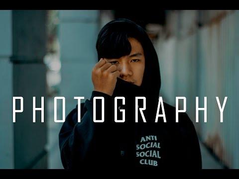 5 Teknik Foto Keren Hanya Menggunakan Lensa Kit.