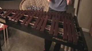 4 Classic Rock Songs on Xylophone