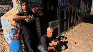V.O.T.G - Wild Ghetto Child (A Ghetto Lifers Video Prod.)