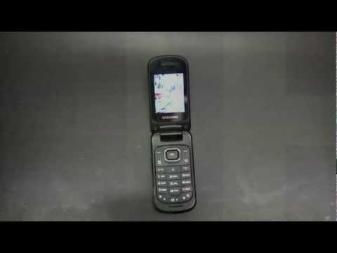 Samsung C414 Preview