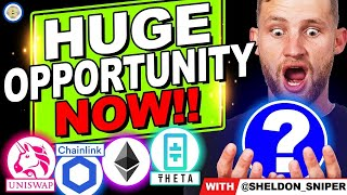 TRADES THAT WILL GIVE YOU HUGE ALTCOIN PROFITS NOW!
