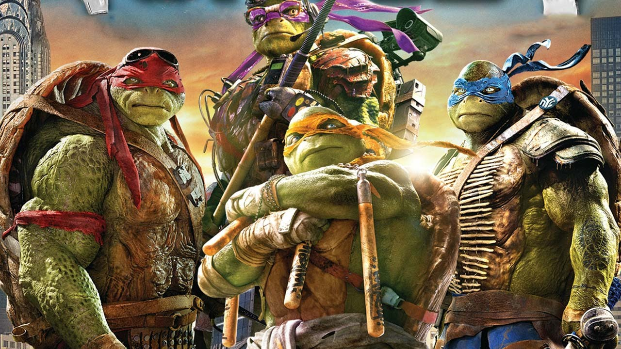 Teenage Mutant Ninja Turtles 2 To Feature Original Cast Member