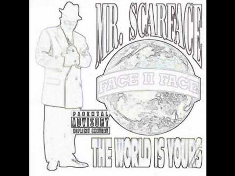 Scarface-The World Is Yours (Full album)