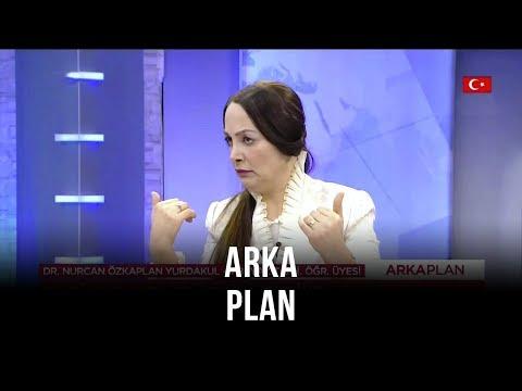 Arka Plan - Faruk Aksoy | Nurcan Özkaplan Yurdakul | 10 Şubat 2020