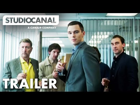 KILL YOUR FRIENDS - Official Trailer - Starring Nicholas Hoult kill your friends