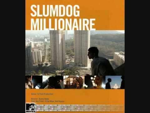 Slumdog Millionaire Theme - Paper Planes (DFA Remix) (M.I.A.)