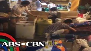 Gretchen Ho, volleyball community, nagpaabot ng tulong sa nasalanta ng Taal | UKG