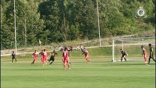 هدف النصر الأول على منتخب عمان الأولمبي - نواف الشنيشني    مباراة ودية