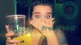 Free Starbucks? | Opinion on Bunny's STARBUCKS RANT