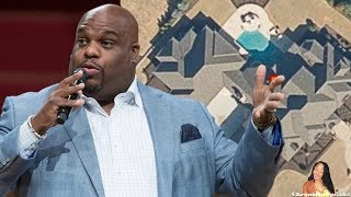 Pastor John Gray Receives 1.8 Million Dollar House From His Church