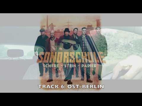 SONDASCHULE SCHERE STEIN PAPIER Track by Track 1