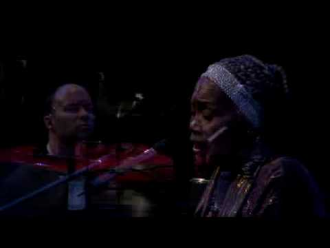 Odetta- Live in concert 2005 -House of the Rising Sun