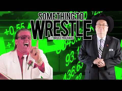 Bruce Prichard shoots on his and Jim Ross' contract with the WWF