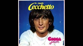 Claudio Cecchetto - Gioca Jouer