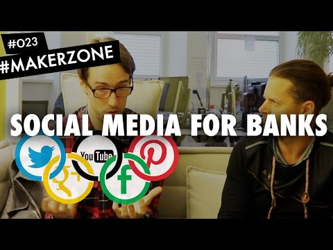 EP.23: Master Social Media to Grow your Business Online⎜#MakerZone