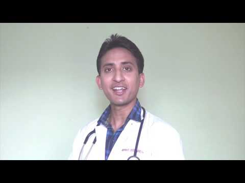 'Nepal Medical Association' mobile app tutorial video