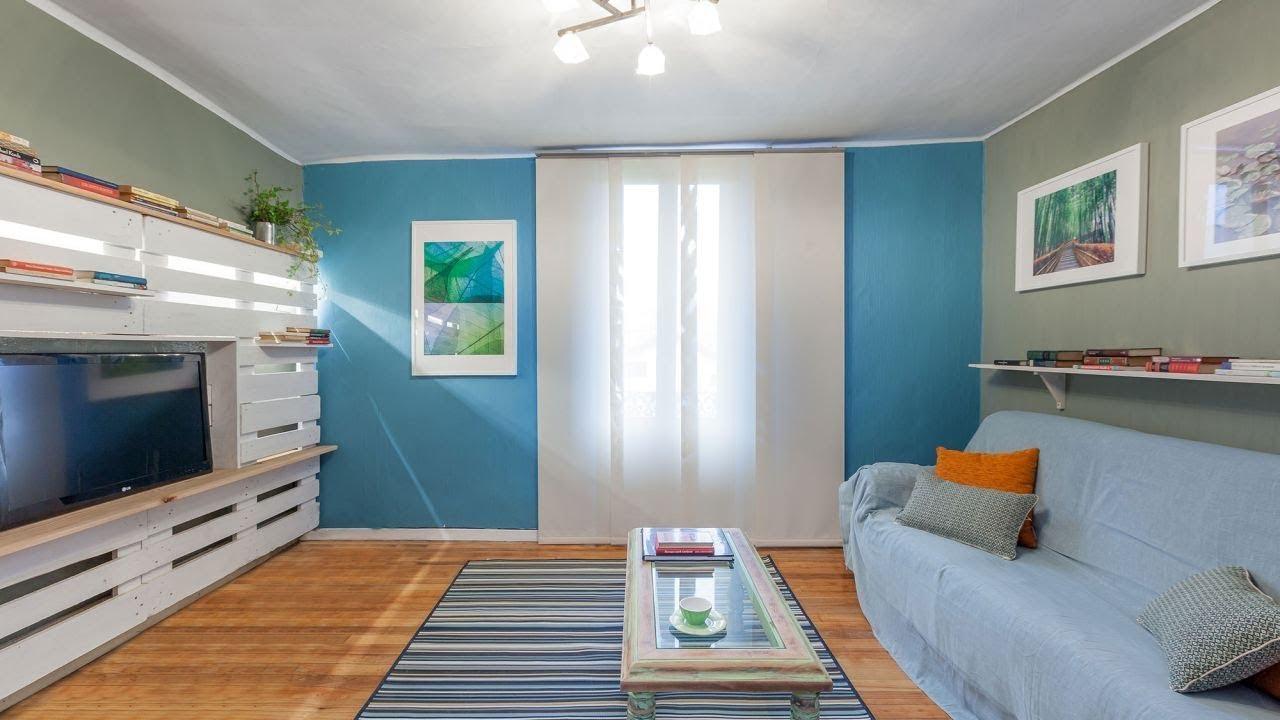 Decorar sala juvenil con mueble de palets programa for Programa para disenar cuartos