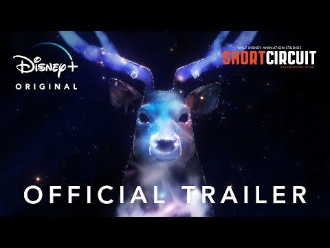 Short Circuit | Official Trailer | Disney+