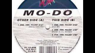 Mo Do Eins Zwei Polizei Club Mix 1994