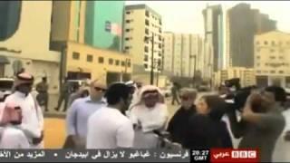 خالد الجهني ثائر سعودي  اختفي في سجون السعودية