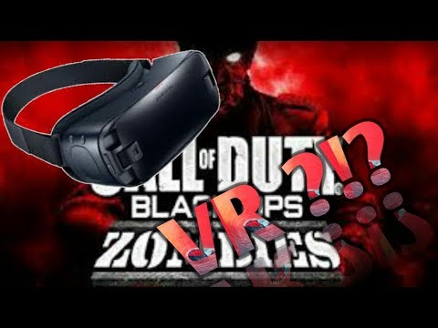 VR MODE COD BOZ (Android)