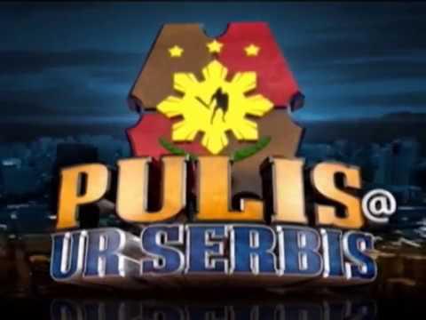 Pulis @ Ur Serbis (July 01,2017)