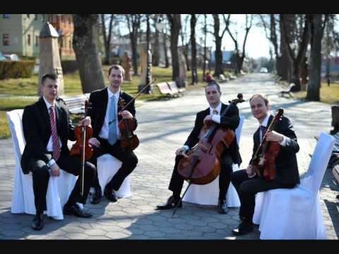 A Whole New World (Aladdin) - Jukebox String Quartet