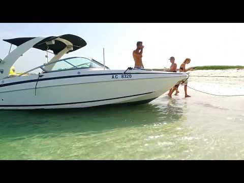UAE Boating - Regal 270