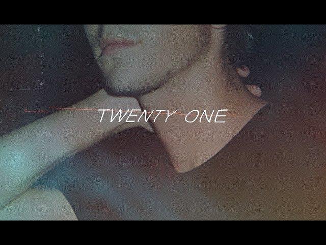 Greyson Chance - Twenty One (Official Audio)