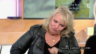 Valérie Damidot se livre - C à vous - 04/11/2016
