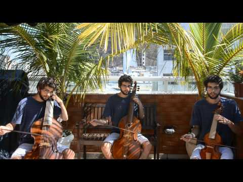 Luis Alvares Pinto - Benedicta tu in Mulieribus - XVIII Century Brazilian Music