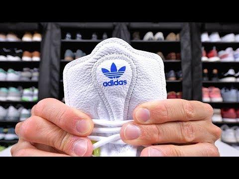 Adidas FINALMENTE hizo ALGO BUENO!!!