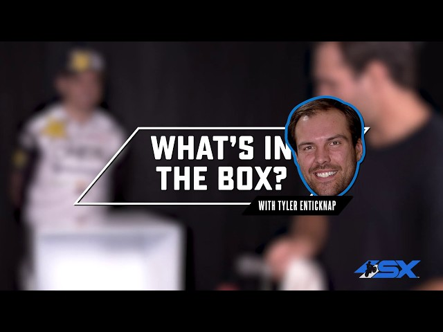 What's In The Box? Ep. 1