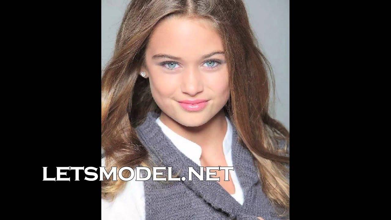 Child Modeling  Lets Model