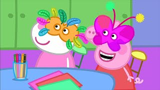 We Love Peppa Pig  Masks #28 thumbnail