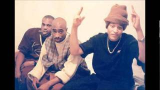 2Pac - Killuminati (OG) ft.Tha Outlawz