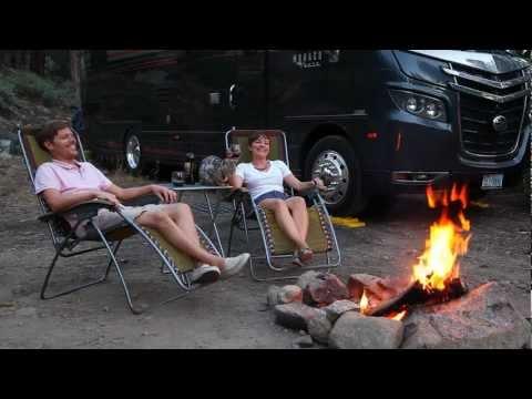 Free Camping near Lake Tahoe