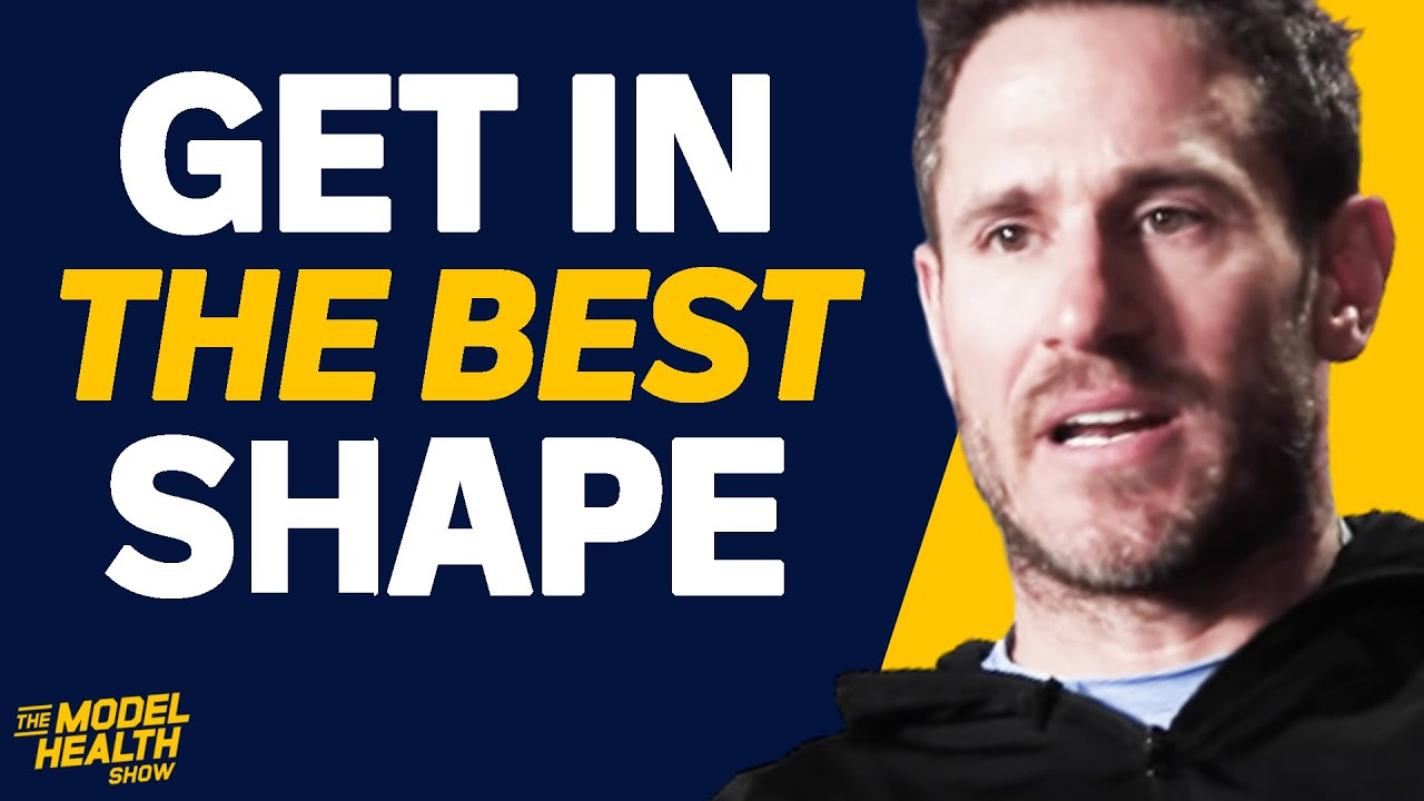 If You Want To Get In The BEST SHAPE Of Your Life, WATCH THIS! | Don Saladino