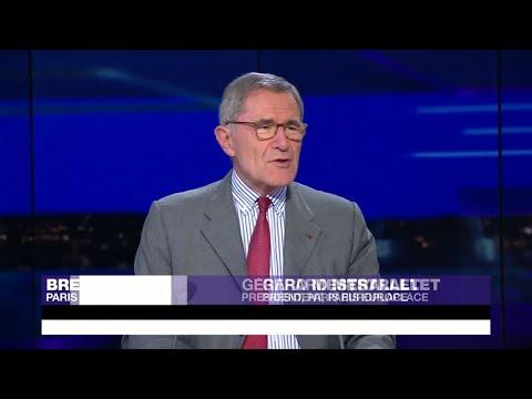 Bourse: Paris et Francfort veulent remplacer la City