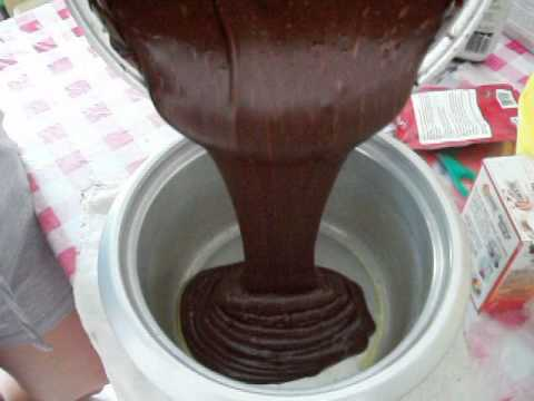 How To Make Rice Cooker Chocolate Cake