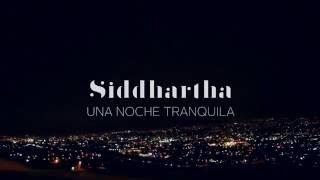 Siddhartha - Una noche tranquila (Letra)