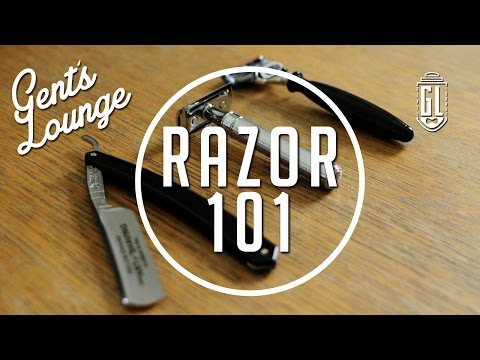 Razor 101: The Pros and Cons of Shaving With Different Razors (Ft. Art Of Shaving)  || GL